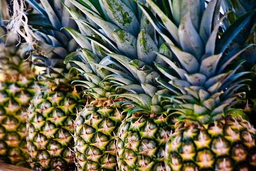 パイナップルについて知っておくべき10の事実