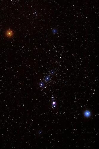 もうすぐ?ベテルギウスの超新星爆発