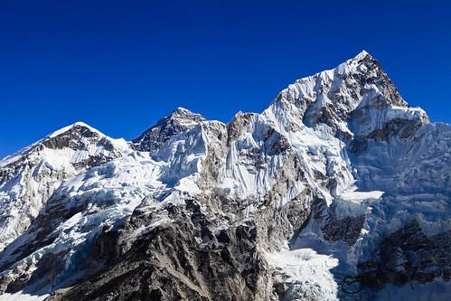 入山料・シェルパ族・放置される遺体――意外と知られていないエベレスト事情とは?