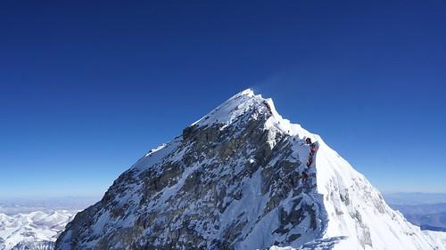 エベレストについて知っておくべき8の事実