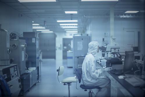 NASAのクリーンルームで発見された新種微生物「Tersicoccus Phoenicis」とは?