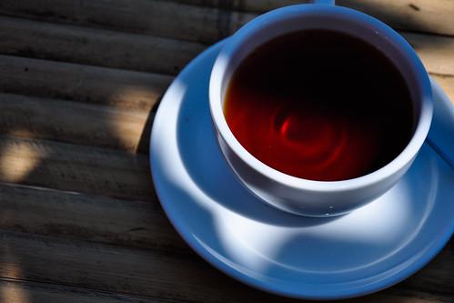 紅茶が濁る「クリームダウン現象」が起きる理由とは?