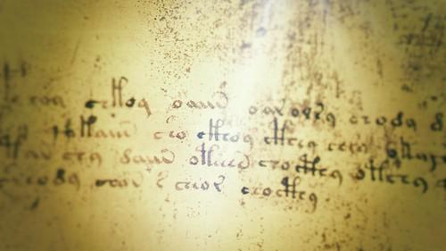 難解で奇妙な手稿「ヴォイニッチ手稿」とは?