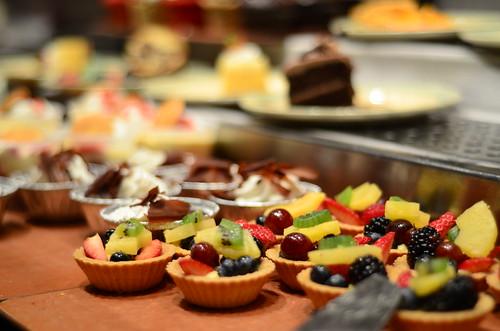 カフェテリア実験と特殊飢餓とは?