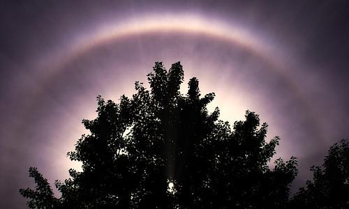 美しく幻想的な気象光学現象の世界