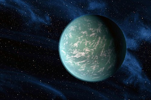 「ハビタブルゾーン」から地球外生命を探る