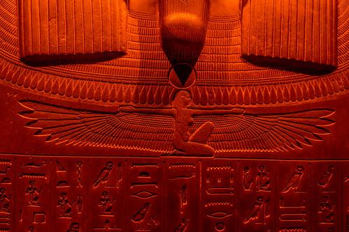 勃起したエジプト神「ミン」とは?
