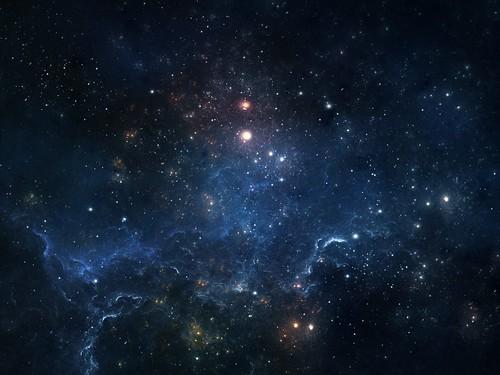 """太陽系が矮小銀河の残骸""""S1ストリーム""""を通過、暗黒物質の発見に期待"""