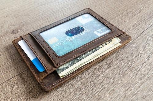 財布に入ってた現金が多いほど持ち主に戻ってくる確率が高くなる