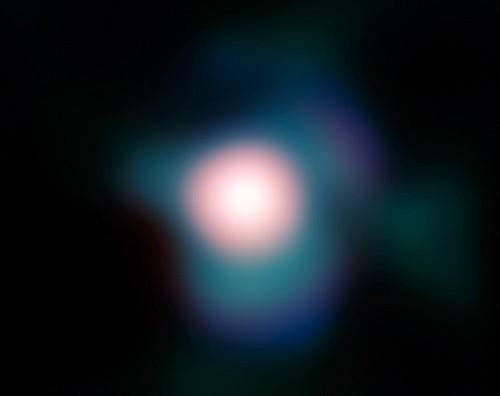 ベテルギウスの超新星爆発