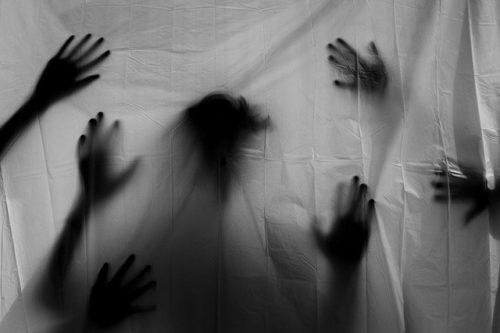 悪夢で恐怖をトレーニングする