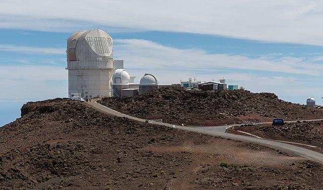 ダニエル・K・イノウエ太陽望遠鏡