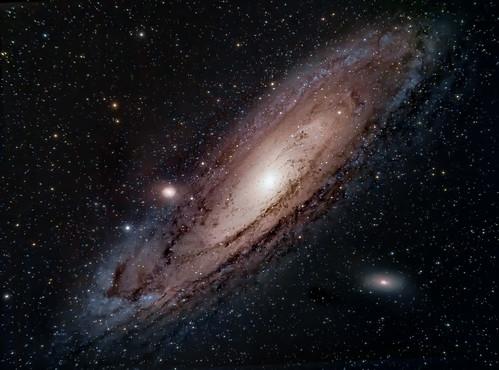 私たちの銀河には少なくとも高度な文明が36以上存在している可能性、ノッティンガム大学