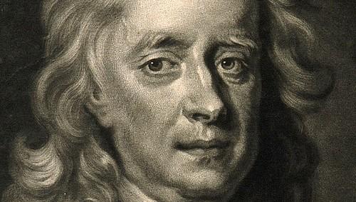 アイザック・ニュートンがペストの治療法について記した原稿がオークションに出品される