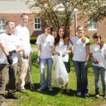 ボランティア活動の積極的な参加で全体の死亡リスクが低下