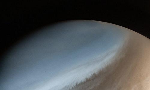 金星の大気にあり得ない量のリン化水素を確認、生命存在の指摘も