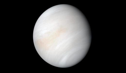 金星の大気からリン化水素が見つかったのは誤検知である可能性