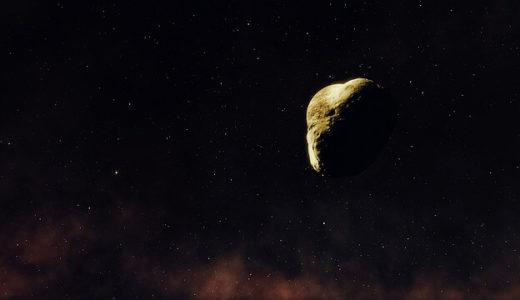 最も危険な小惑星として知られる「アポフィス」の軌道変化を確認、衝突確率が高まる恐れも――ハワイ大学