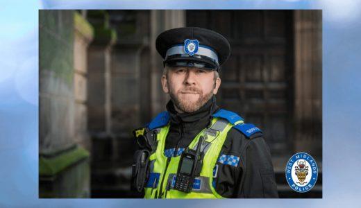 膨大な数の「人の顔」を記憶し、これまで2,000人以上もの容疑者を発見したイギリスの警官が話題に――BBC