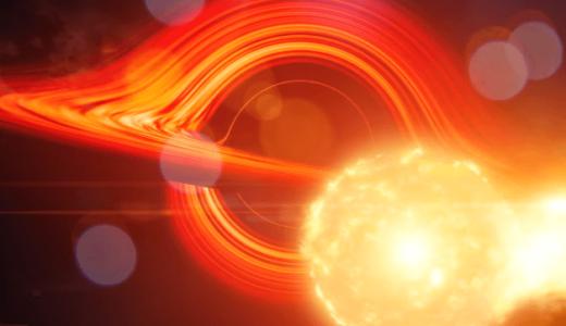 約114日間隔で繰り返し増光現象が発生する銀河、その理由とは?――ハワイ大学