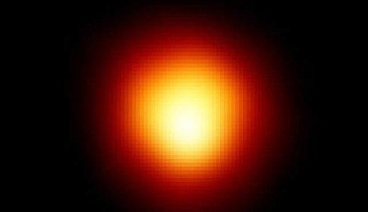 超新星爆発はまだずっと先、最新のベテルギウスの状況が明らかに――IPMU